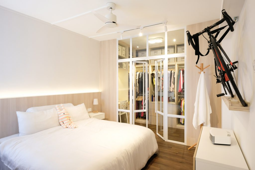 A Guide To Having A Walk In Wardrobe Mynicehome