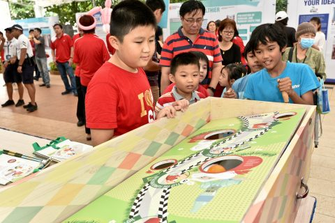 MyNiceHome Roadshow for Jurong East Vista