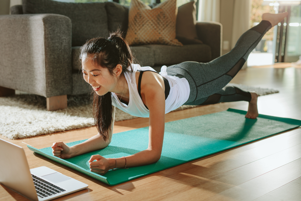 #Staysafe and Fit with These Home-Based Workouts Tips