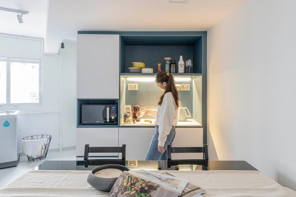 Reno Inspo 10 Dry Kitchen Ideas Mynicehome